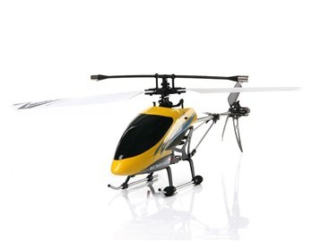 ZR-Model Z100 3.5-Channel Single-rotor Helicopter