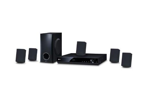 LG BH4030S 5.1Ch 330W Blu-ray Home Cinema System
