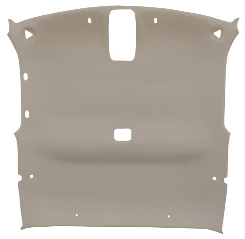 Acme AFH39A-FB2126 ABS Plastic Headliner Covered With Sand Gray Foambacked Cloth (1995 Dodge Ram 1500 Headliner compare prices)