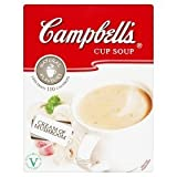 Campbell'S Campbells Cup Soup Tomato, Chicken, Mushroom Or Vegetable (Mushroom