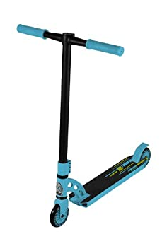 Madd MGP VX4 Pro Scooter blu, monopattino a due ruote