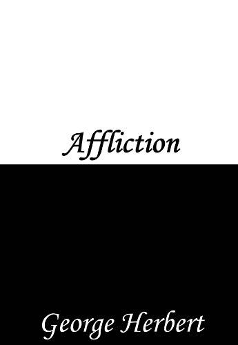 Affliction PDF