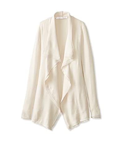 Lola & Sophie Women's Open Cardigan