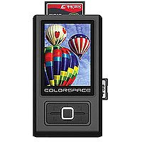 COLORSPACE O (120GB version)