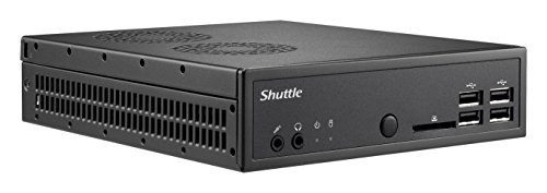 Shuttle XPC Slim DS87