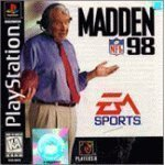 Madden '98 Football