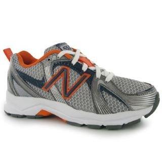 New Balance 554 Junior Running Shoes