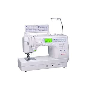 JANOME Memory Craft 6600 Professional - Sawyer Sewing Centre