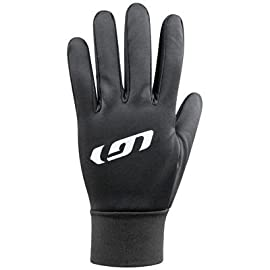 Louis Garneau 2014 Race Gripper 2 Full Finger Cycling Gloves - 1482214