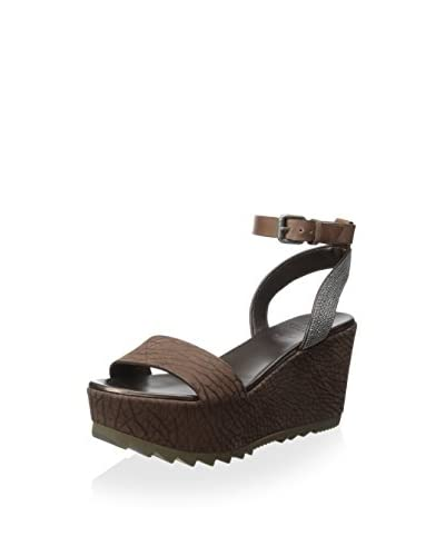 Brunello Cucinelli Women's Platform Sandal