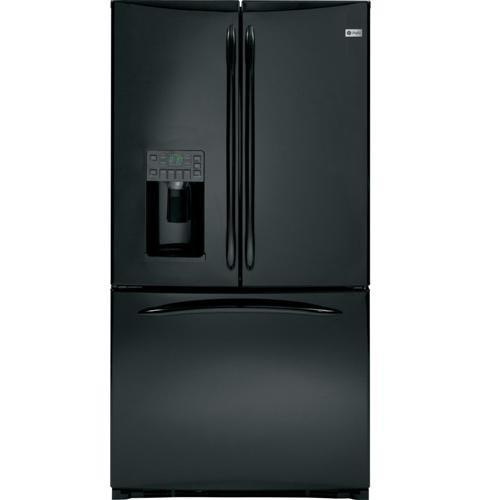 Refrigerator French Door Bottom Freezer Refrigerator