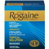Men's Rogaine Hair Regrowth Treatment, Extra
