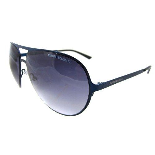 Emporio Armani Sunglasses (EA 9809 S 5R1 JJ 60)