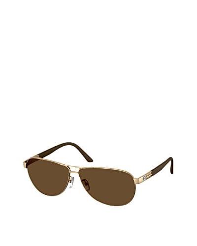 MERCEDES BENZ Gafas M5009B Dorado