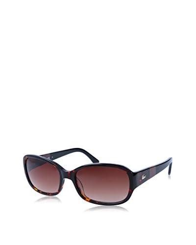 Lacoste Gafas de Sol L784S (56 mm) Havana