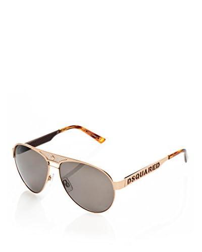 Dsquared2 Gafas de Sol DQ0138 Dorado