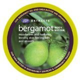 Bts Ext Bergamot Body Butter 6.7oz