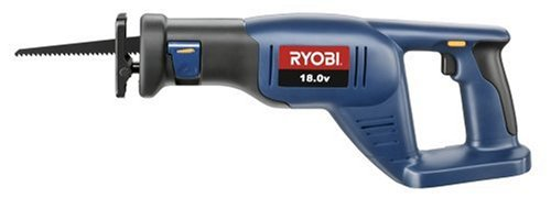 Factory-Reconditioned Ryobi ZRP510 One+ Reciprocating Saw