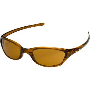 Oakley Fives 2.0 - Sunglasses Dark Amber/Bronze, One Size