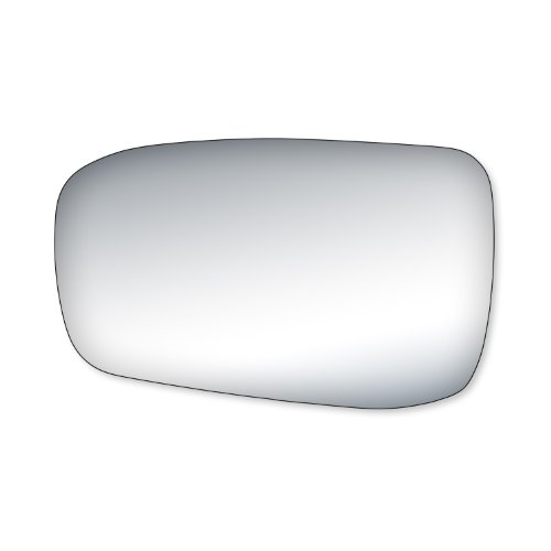 Fit System 99208 Honda Accord Driver/Passenger Side Replacement Mirror Glass
