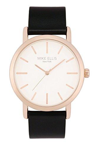 Mike Ellis New York Armbanduhr - L2979/4
