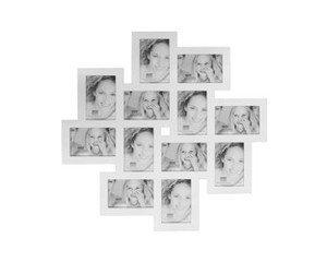 Deknudt S65SK3 Galerie 12x10x15 wood white