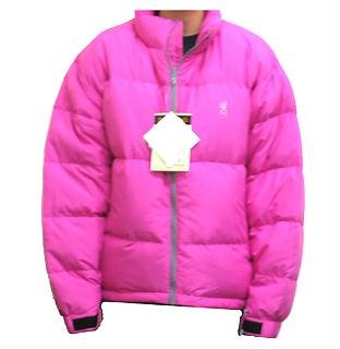 Browning Women's 650 Down Jacket Pink Xsmall Md: 3047704400.