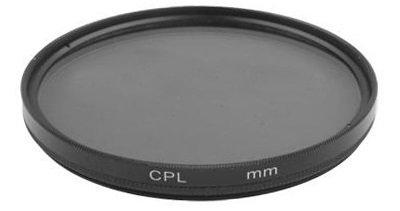 equipster POLfilter für Ihr Objektiv Sigma 85mm 1.4 EX DG HSM (Canon)