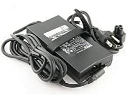 DELL 19.5V 6.7A 130W Replacement AC Adapter for DELL Notebook Models 100% Compatible with DELL P/N- PA-4E PA-4E Family DA130PE1-00 330-1829 330-1830 ADP-130DB B TC887 310-8275 PA-13
