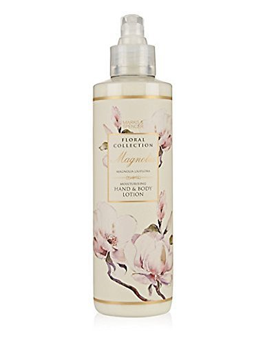 marks-spencer-magnolia-hand-body-lotion-250-ml-free-coin-purse-1-pcs-by-marks-spencer
