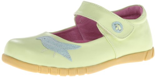 Livie & Luca Pio Pio Closed Toe (Infant/Toddler/Little Kid),Mint,12-18 Months M Us Infant front-697610