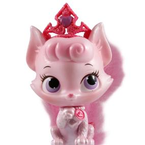 Disney Princess Palace Pets Furry Tail Friends - Beauty