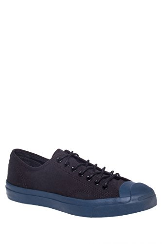 Men's Jack Purcell Brushed Cotton Low Top Sneaker