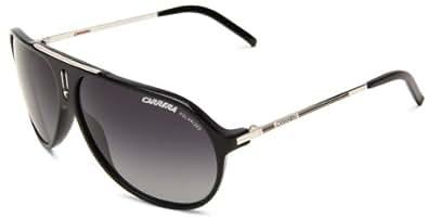 Amazon.com: Carrera Hot/P/S Polarized Shield Sunglasses