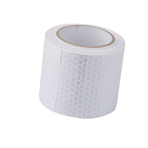 haute-intensite-autocollant-ruban-reflechissant-vinyle-auto-adhesif-5cm-x-3m-blanc