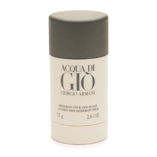 Acqua Di Gio ジョルジオアルマーニアルコールフリーデオドラント75g 並行輸入品
