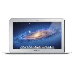 Apple Macbook Air Notebook - 1.8GHz Intel Core i7, 4GBb DDR3, 256GB Flash Storage, 11.6-inch LED, Intel Graphics 3000 256MB or 384MB, Facetime, OS X Lion