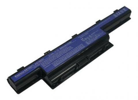 11.10V,4400mAh,Li-ion,Replacement Laptop Battery for ACER Aspire 4333, 4625, 4733Z, 4743G, 5250, 5252, 5333, 5336, 5736Z, 7251, TravelMate 4370, 5335, 5340, 5542, 7340, ACER Aspire 4253, 4750, 4551, 4552, 4738, 4741, 4771, 5251, 5253, 5542, 5551, 5552, 5560, 5733, 5741, 5742, 5750, 7551, 7552, 7560, 7741, 7750, AS5741 Series, ACER TravelMate 4740, 5735, 5740, 5742, 7740, 8472, 8572, TM5740, TM5742 Series,(Fits selected models only)