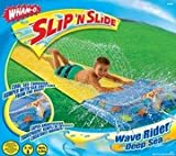 Slip d Slide:Wave driver Deep ocean 16ft slide N Slide