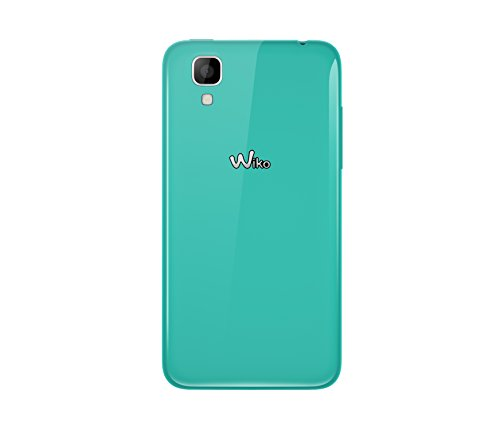 wiko sunset smartphone dual sim blu. Black Bedroom Furniture Sets. Home Design Ideas