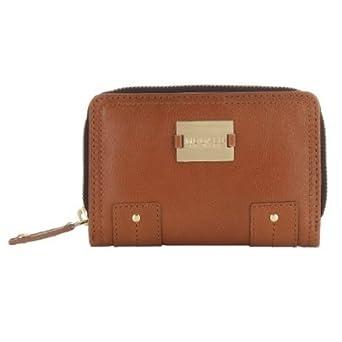 Modalu Brown Leather Shoulder Bag 116