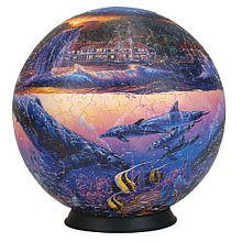315kY3%2BVapL Cheap Price Esphera 360 9 540 Pieces Sphere Art: Lassens Reef of Miracles by Mega Brands