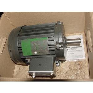 Lincoln Af4s1 5t54 1 1 2 Hp Electric Motor 200 400 Volt