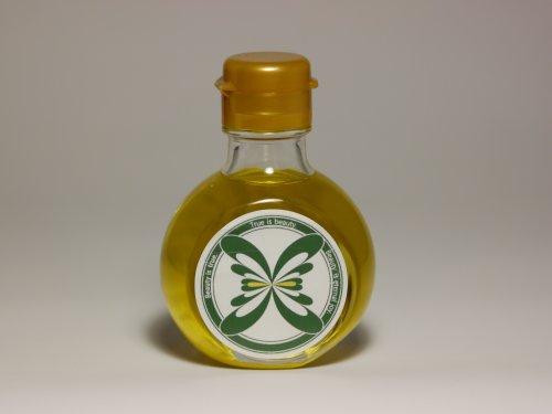 モリンガゴールドオイル100 100ml 酸化しにくい飽和脂肪酸含有のモリンガオイル100%で、クレンジング ・保湿・ヘアオイルなど、色々な用途に使えます。