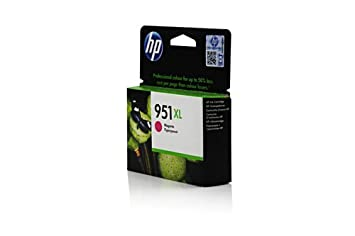 Encre originale hP 951/hP officeJet pro 8610 e-all-in-one/cN047AE d'encre magenta pages pour 1 pièce - 1500