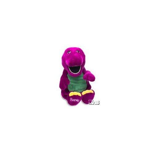 Dakin Barney Puppet - 1