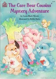 The Care Bear Cousins' Mystery Adventure - Sonia Black Woods