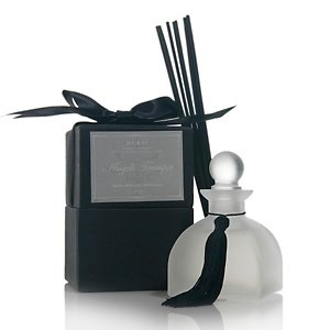 D.L. & Co. ANGELS TRUMPET 250ml AROMA SCENTED DIFFUSER SET