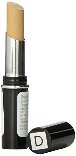 Dermablend Quick Fix Concealer SPF 30, Caramel