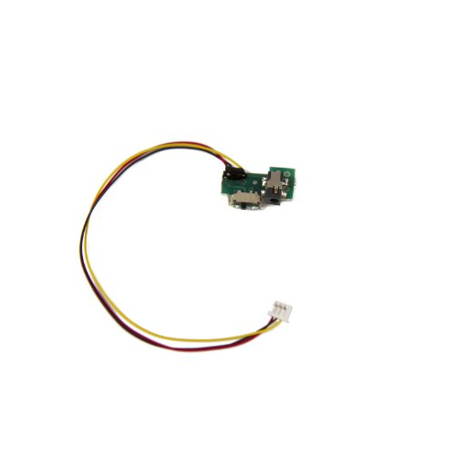 Hubsan Charging/Switch PCB for EC145 Coaxial RC Helicopter - 1